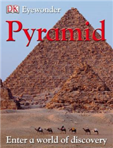 Eyewonder: Pyramid: Open Your Eyes to a World of Discovery