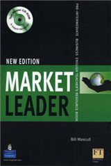 Market Leader Pre-Intermediate Teachers Book New Edition and Test Master CD-Rom Pack