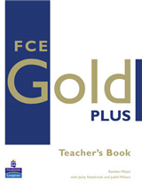 FCE Gold Plus Teachers Resource Book