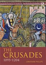 Crusades, 1095-1204