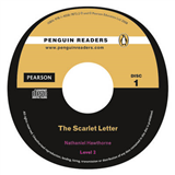 PLPR2:Scarlet Letter Bk/CD Pack