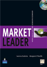 Market Leader Advanced Coursebook/Class CD/Multi-Rom Pack