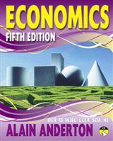 Level Economics Student Book