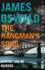 The Hangman\'s Song: Inspector McLean 3