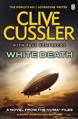 White Death: NUMA Files #4