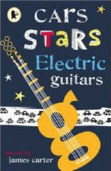 Cars Stars Electric Guitars