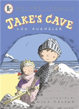 Jake\'s Cave
