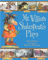 Mr William Shakespeare\'s Plays