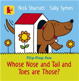 Whose Nose and Tail and Toes are Those?