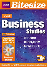 GCSE Bitesize Business Studies Complete Revision and Practi