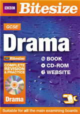 GCSE Bitesize Drama Complete Revision and Practice