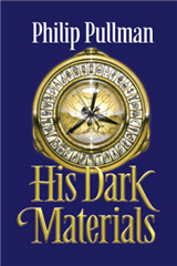 His Dark Materials Trilogy: Northern Lights, The Amber Spyglass, The Subtle Knife