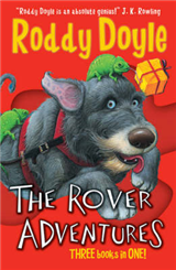"The Rover Adventures: ""The Giggler Treatment"", ""Rover Saves Christmas"", ""The Meanwhile Adventures"""