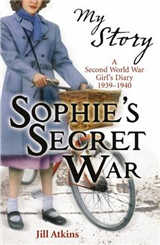 Sophie\'s Secret War