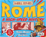 Rome - A High-speed History
