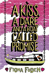 A Kiss, a Dare and a Boat Called Promise