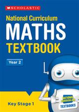 Maths Textbook Year 2