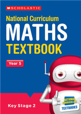 Maths Textbook Year 5