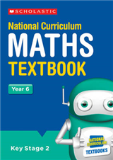 Maths Textbook Year 6