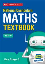 Maths Textbook Year 6