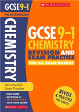 Chemistry Revision and Exam Practice for All Boards