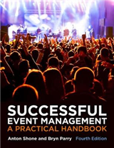 Successful Event Management, A Practical Handbook (with Cour