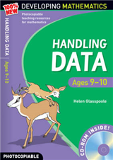 Handling Data: Ages 9-10