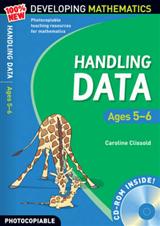Handling Data: Ages 5-6