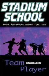 Team Player: Where Footballing Dreams Come True