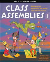 Assembly Packs - Class Assemblies 1