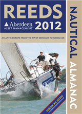 Reeds Aberdeen Asset Management Nautical Almanac 2012: Including digital access