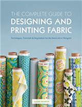 Complete Guide to Designing and Printing Fabric