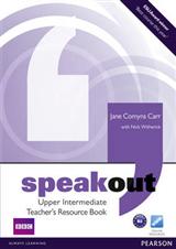 Speakout Upper Intermediate Teacher\'s Book