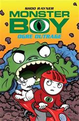 Monster Boy: Ogre Outrage