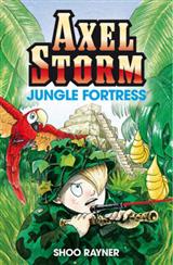 Axel Storm: Jungle Fortress