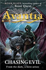 Chronicles of Avantia: Chasing Evil