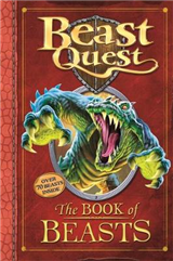 Beast Quest: The Complete Book of Beasts