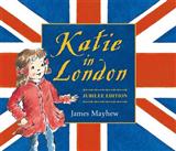 Katie: Katie in London: Jubilee Edition
