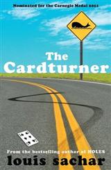 Cardturner