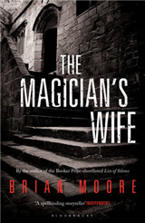 The Magician\'s Wife: Reissued