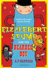 Fizzlebert Stump and the Bearded Boy