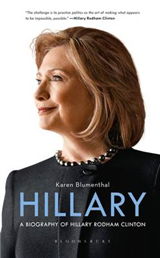 Hillary: A Biography of Hillary Rodham Clinton