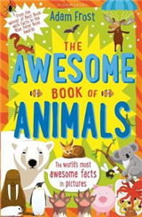 Awesome Book of Animals