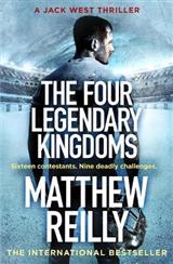 Four Legendary Kingdoms