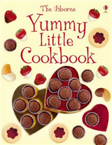 Yummy Little Cookbook