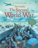 See Inside the Second World War