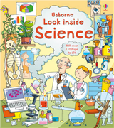 Look Inside: Science