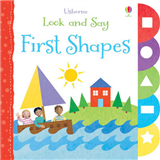 Look and Say: First Shapes