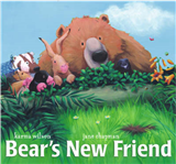 Bear\'s New Friend