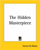 Hidden Masterpiece